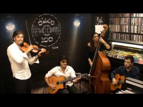 Albert Bello Oriol Saña Quartet