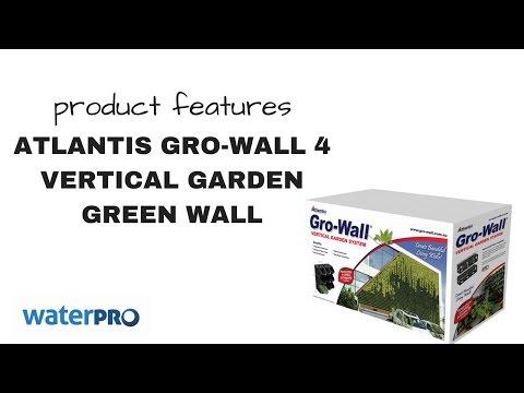 Atlantis Gro Wall 4