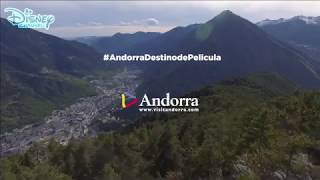 Disney Channel Andorra Summer SPOT