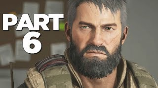 GHOST RECON BREAKPOINT Walkthrough Gameplay Part 6 - CAMPUS (FULL GAME)