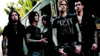 Watch Buckcherry Cream video