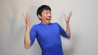 """ボディランゲージ講座「うれしい」Learning Body Language """"Expressing happiness"""" 福永ちな 動画 26"""