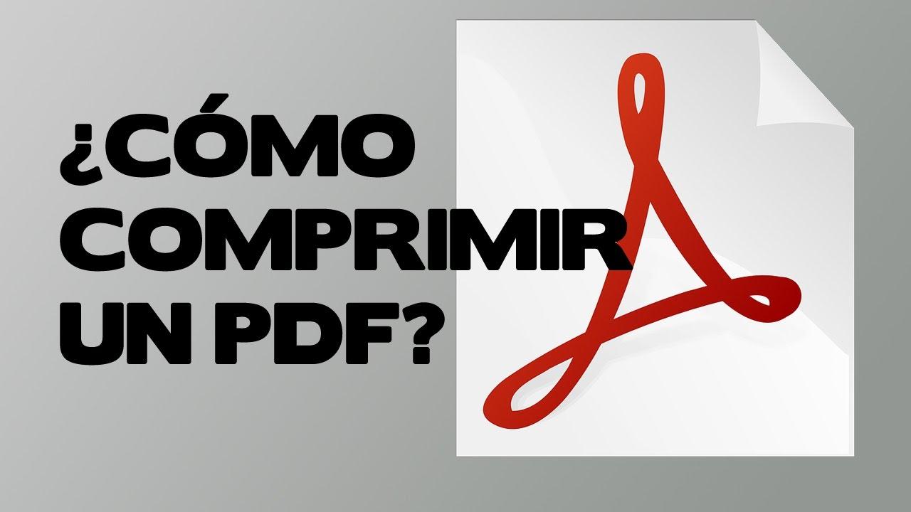 como reducir el tamano de un archivo pdf con nitro