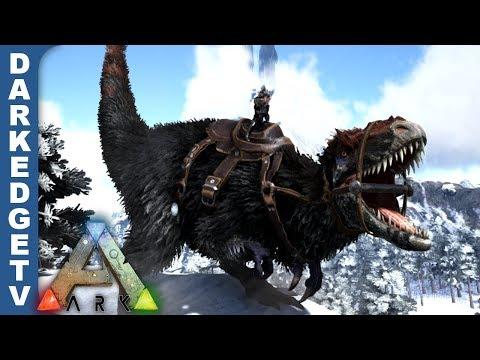 Yutyrannus Shenanigans - ARK: Survival Evolved [S1E16]