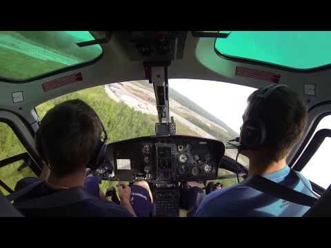 AS350 Sling load Operations Norway - WorkGoesGoPro2.0