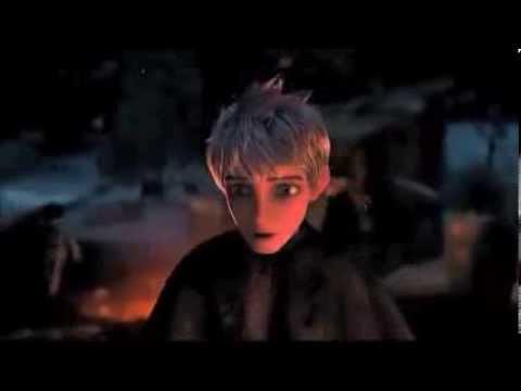 Jack Frost - Frozen Heart