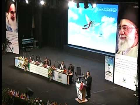 Islamic awakening youth conference 33