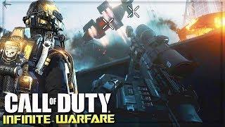 Call of duty infinite warfare #05 multiplayer game Deutsch