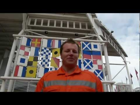Ten Minutes with METL - Maritime Employees Training Ltd.