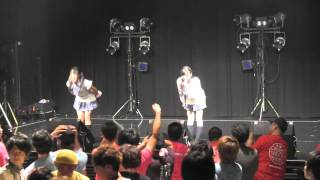 2012/09/30 HOKKAIDO IDOL FES vol.1 PM15:30~ 音響トラブルによる ア...