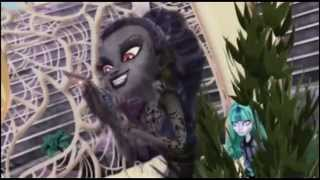 {Monster High} This Day Aria   MLP FiM