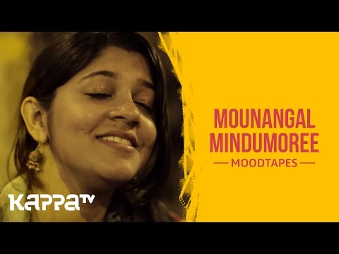 Aparna Balamurali sings Mounangal - Moodtapes - Kappa TV