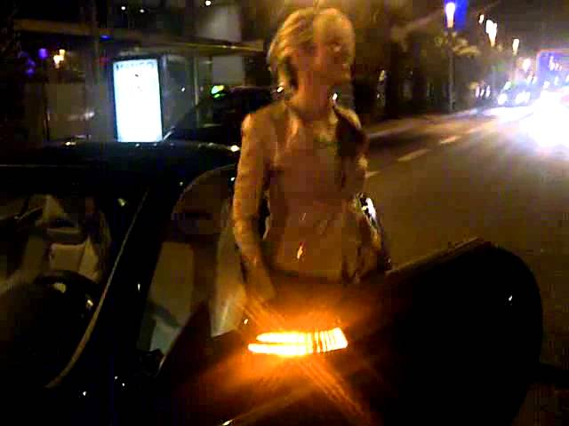 "Shakira in Barcelona: ""I'm crazy about Skrillex!"""
