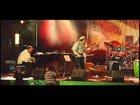 Puerto Rico Jazz All-Stars-Obsesion