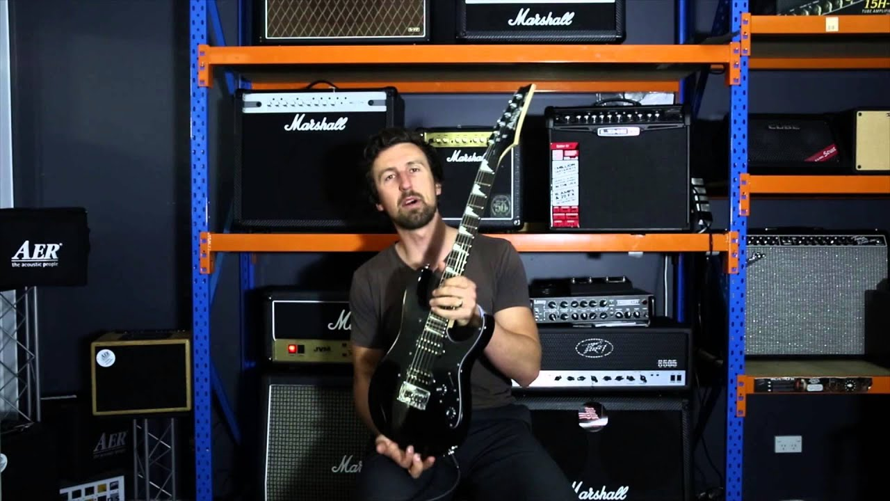 ibanez mikro rgm21gb 60 second review youtube