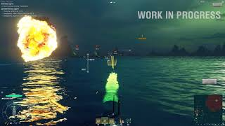 Submarines | World of Warships