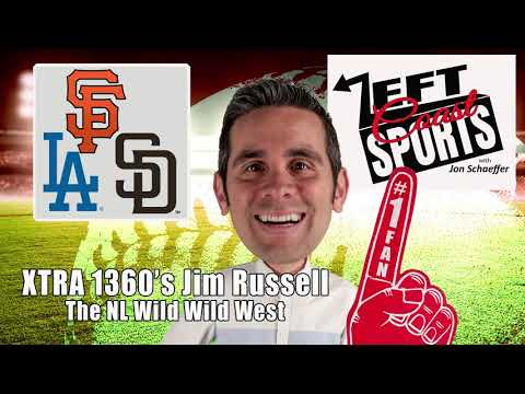 MLB trade rumors: Dodgers, Padres pursuing Jos Berros; Athletics ...