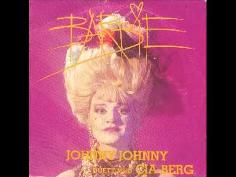 Barbie & Cia Berg - Johnny, Johnny (1985) [Alpha Records ONESIN 021A]