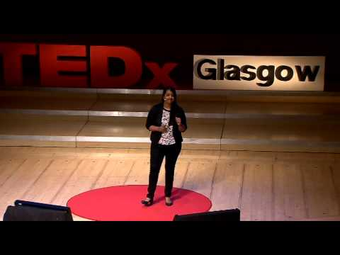 Reclaiming feminism | Talat Yaqoob | TEDxGlasgow