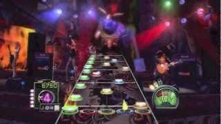 Download lagu Guitar Zero Through the Fire and Flames Expert 100 FC HD MP3