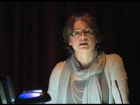 Bridget Hansford - Visiting Speaker - Hull School of Art & Design
