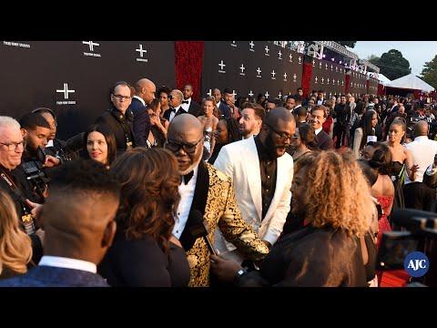 WATCH: Celebrities megastars, Atlanta elite celebrate Tyler Perry Studios opening