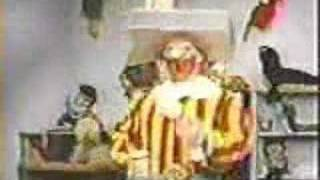 Very first McDonald's commercial ever