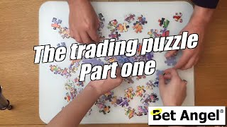 Successful trading is like solving a puzzle - Part one