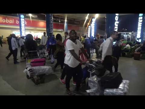 Welcome to Ghana Repatriation and Investment Tour May 2017