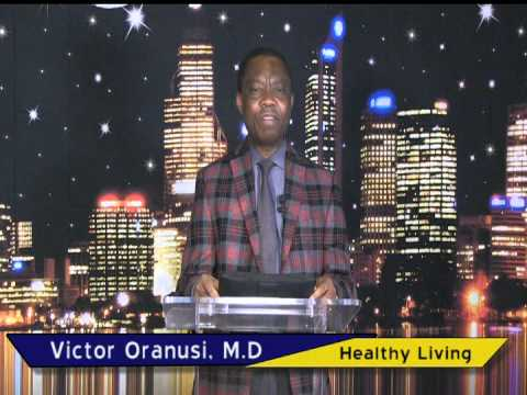 Maintaining Your Health: Food Nutrients (Part 2)
