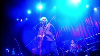 John Cale - Gun / Pablo Picasso / Mary Lou live at the El Rey Theatre, Los Angeles 12/11/12