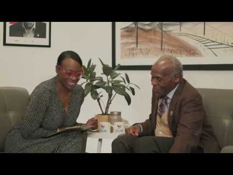 Speaking Truth: A Conversation with Danny Glover