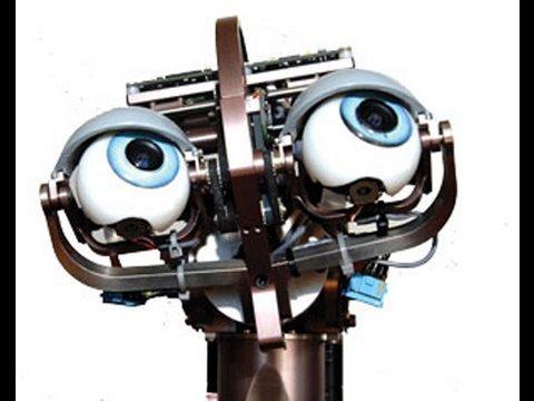 Our Robot Future – Rodney Brooks