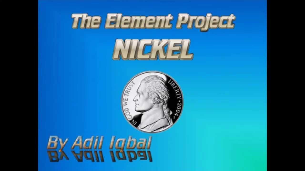 Nickel Element Project