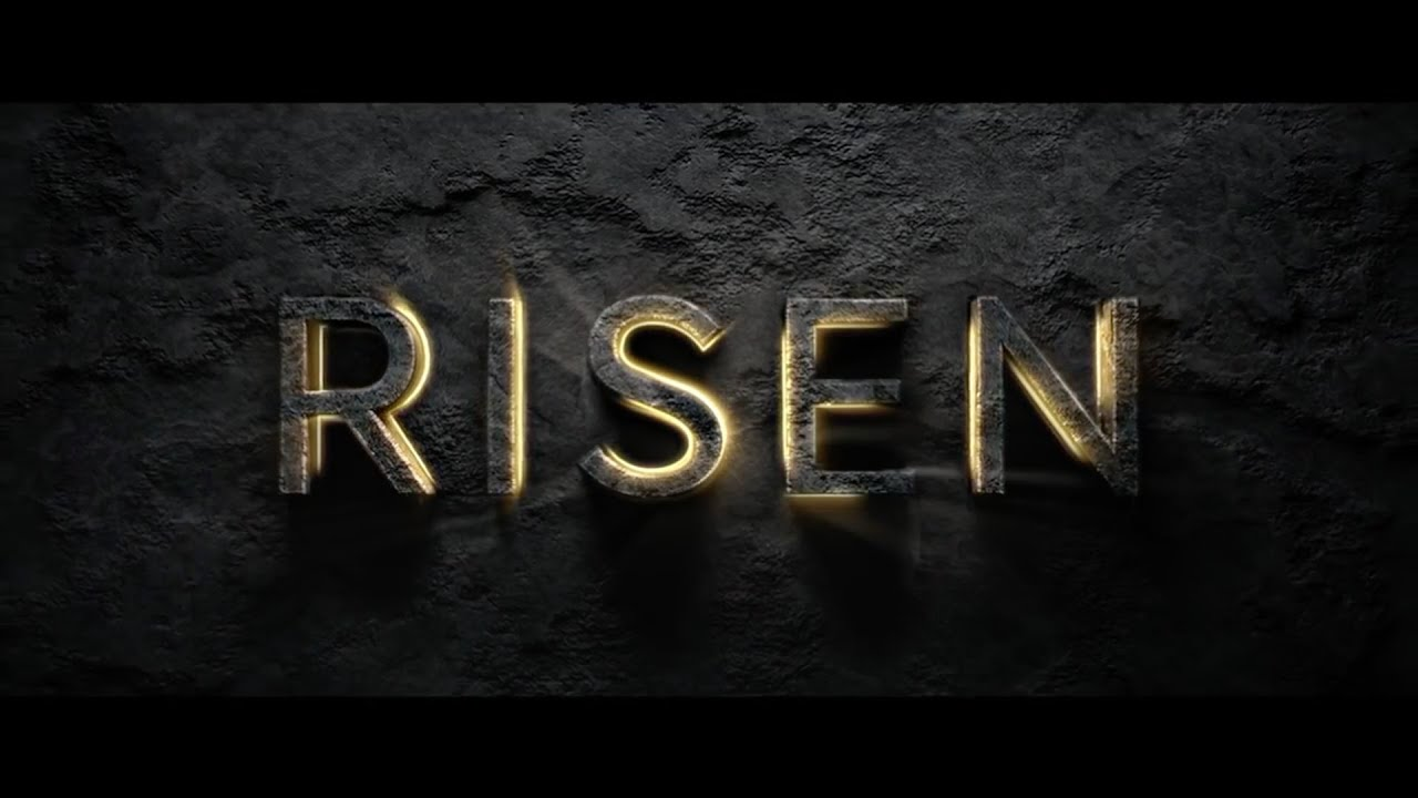 the risen what is - photo #31