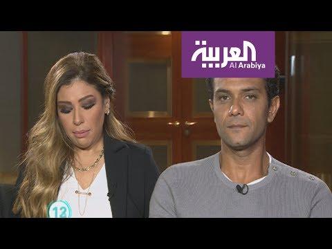تفاعلكم :25 سؤالا مع الفنان المصري آسر ياسين  - 18:21-2017 / 11 / 15