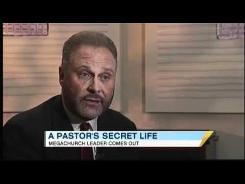 Colorado pastor homosexual relationship
