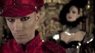 In Strict Confidence   Tiefer Combichrist Remix VIDEO