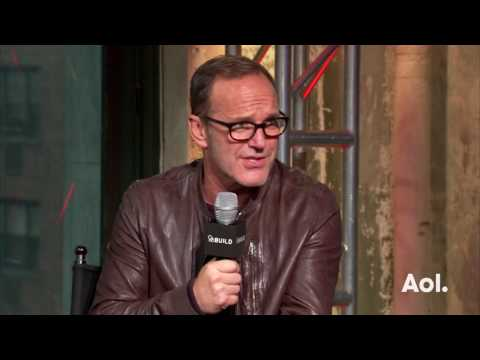 """Clark Gregg On The Upcoming Season of ABC's """"Marvel's Agents of S.H.I.E.L.D"""" 