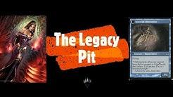 MTG Legacy UR Delver (Cole Frigm)  vs POX (David Salus)