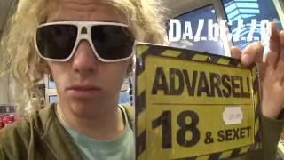 RDJ Videoblog 2013 del 3 - Sölden skitest