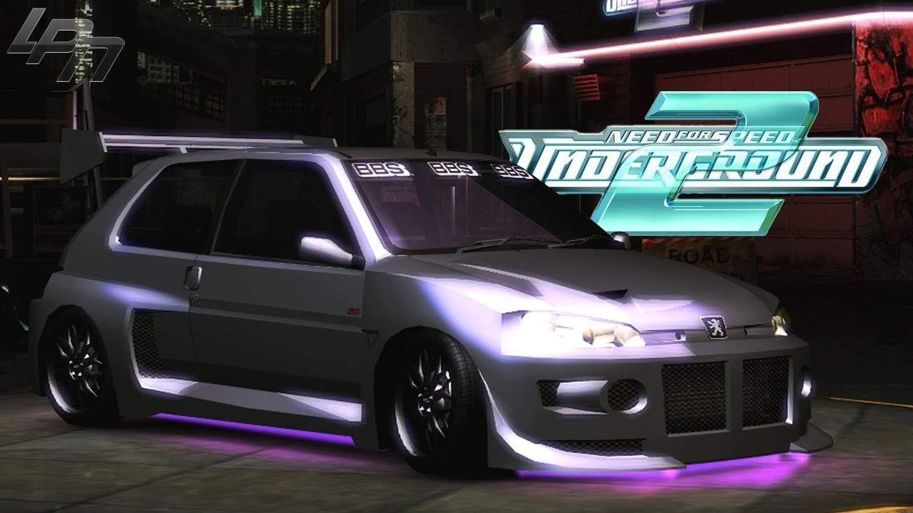 need for speed underground 2 kaufen