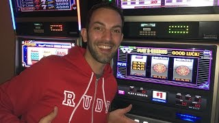 ✦ LIVE STREAM  *HUGE WIN* Gambling from Laughlin Nevada! ✦ Live Chat with Brian Christopher!
