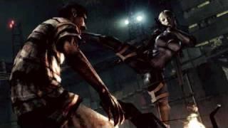 Resident Evil: 5 Gold Edition OST: Desperate Escape Second Escape (Loop)
