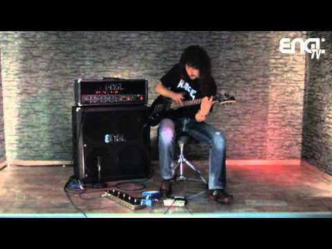 ENGL TV - Victor Smolski Limited Edition E646 Song 2