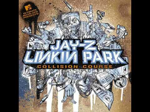 Linkin Park Ft JayZ  IzzoIn The End