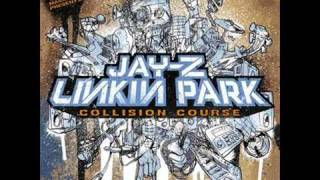 Linkin Park Ft Jay-Z - Izzo/In The End