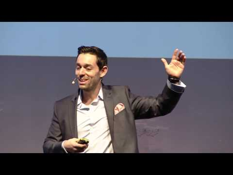 Jacob Morgan - Futurist Keynote on the Future of Work and Employee Experience