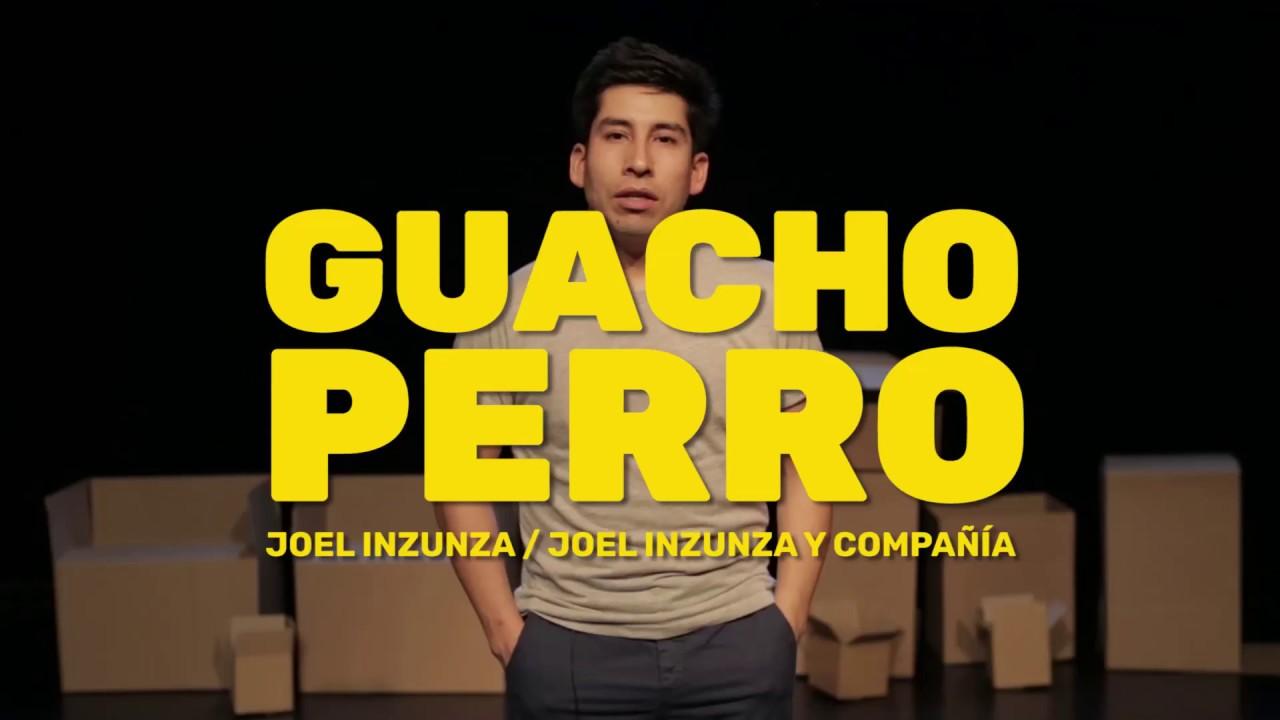Matucana 100 / Hoja de Sala / Guacho Perro / Joel Inzunza - YouTube