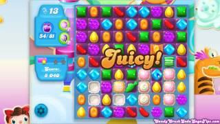 Candy Crush Soda Saga Level 297 No Boosters